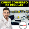 Curso Conserto de Celular do Alan Cell